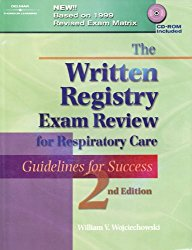written registry exam review