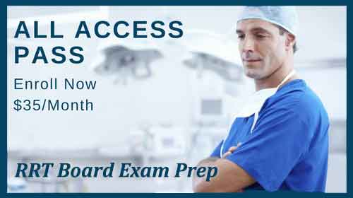 Respiratory Exam Questions