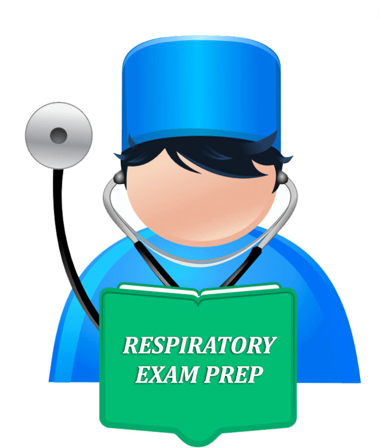 Respiratory Test Questions